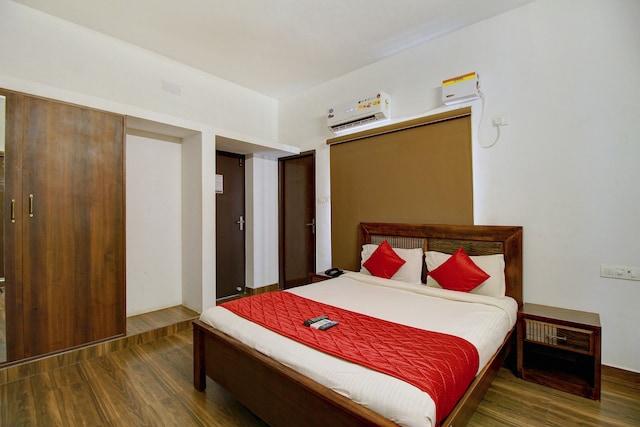 OYO 7791 Dakshin serviced Apartment