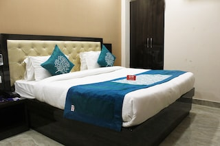 OYO Rooms 199 Bus Stand Gurgaon