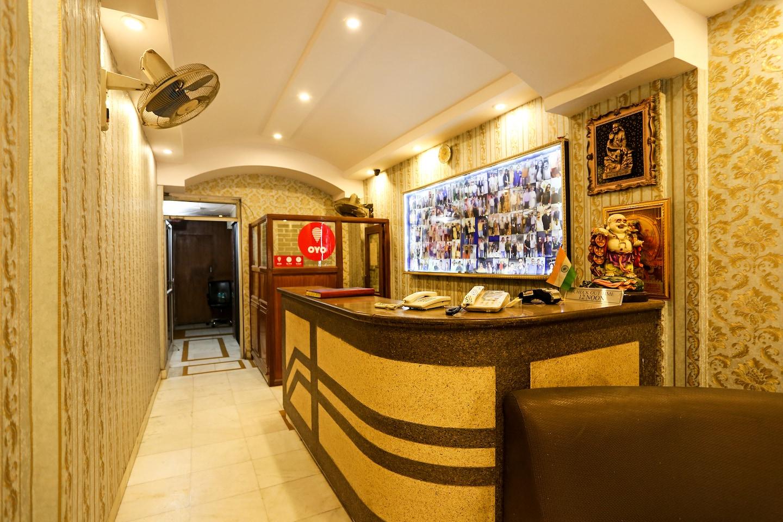Oyo 7844 Hotel Welcome Plaza Delhi
