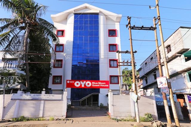 OYO 9014 near Ganeshguri