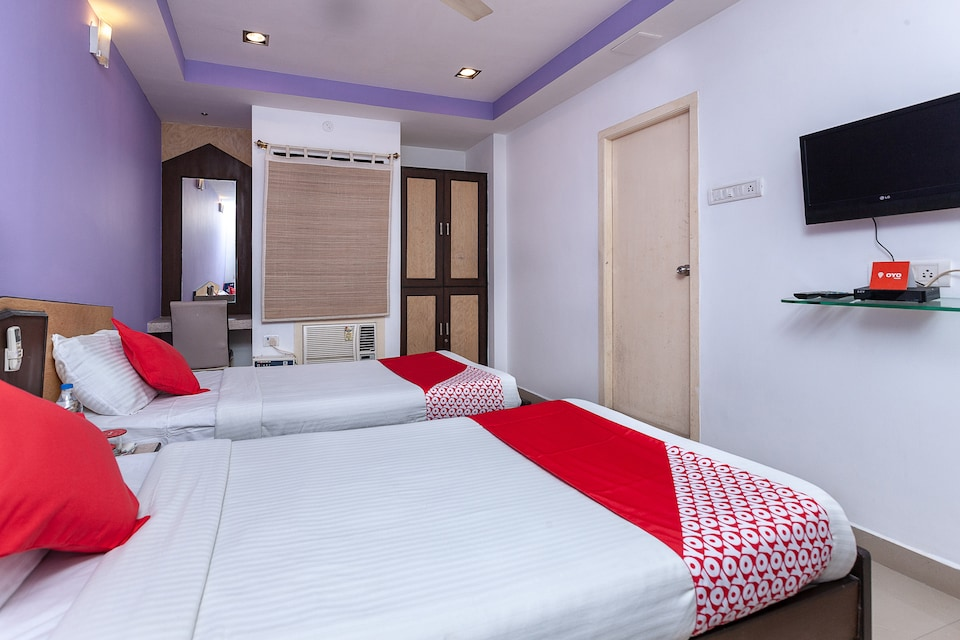 OYO 1134 SN Residency, Perungudi, Chennai