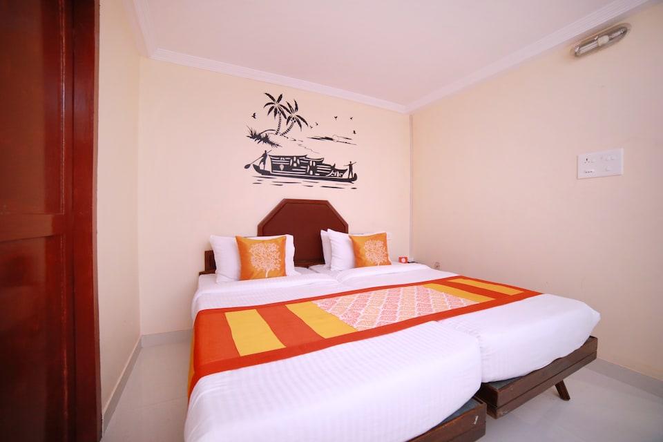 OYO 7926 Hotel Fort View, Thampanoor Trivandrum, Trivandrum