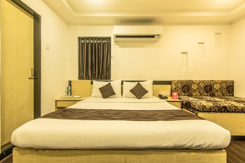 OYO 1142 Hotel Fortune, Mumbai CST-Churchgate-Colaba, Mumbai
