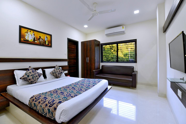 OYO 8022 Hotel Sunil Inn -1