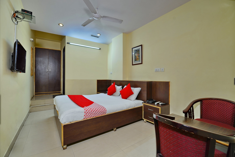 OYO 8040 Hotel Ananta Inn -1