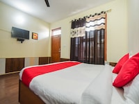 OYO 8059 Devdar Resort