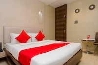 Capital O 8069 Hotel Pratiksha Residency