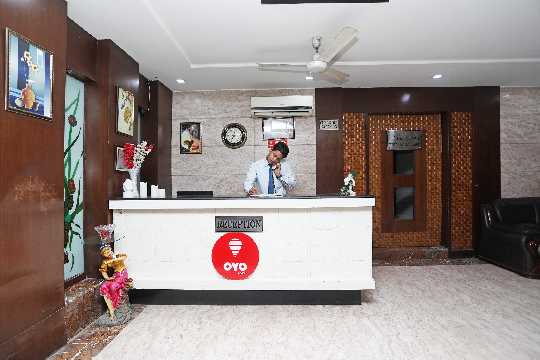 OYO 8095 ARB Suites