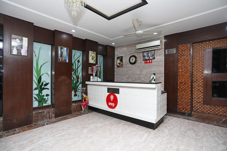 OYO 8095 Hotel Areeba