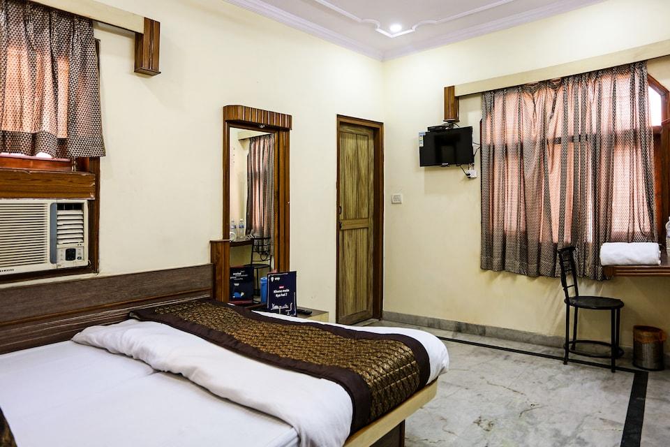 OYO 8096 Hotel Gush International, Paharganj Delhi, Delhi