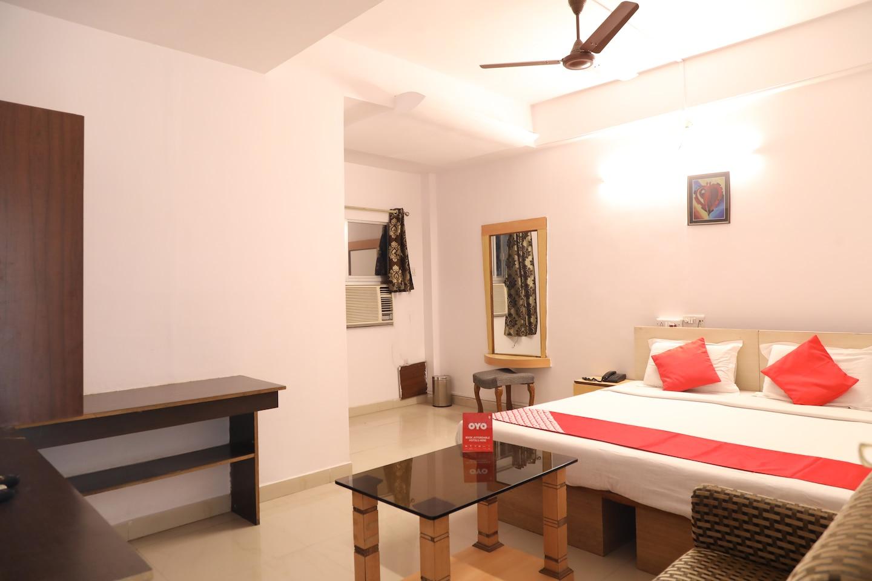 OYO 8115 Hotel Vinayak Inn -1
