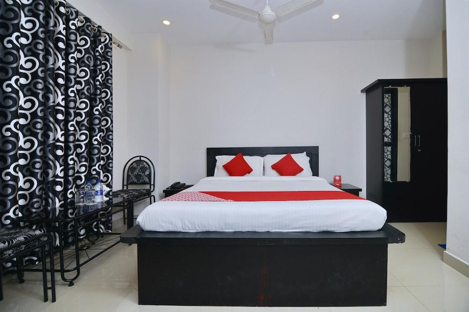 OYO 8140 Sea View Inn, Vasco Goa, Goa