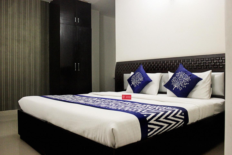 OYO Rooms 043 Sanjeevani Hospital Jasola Vihar Room-1