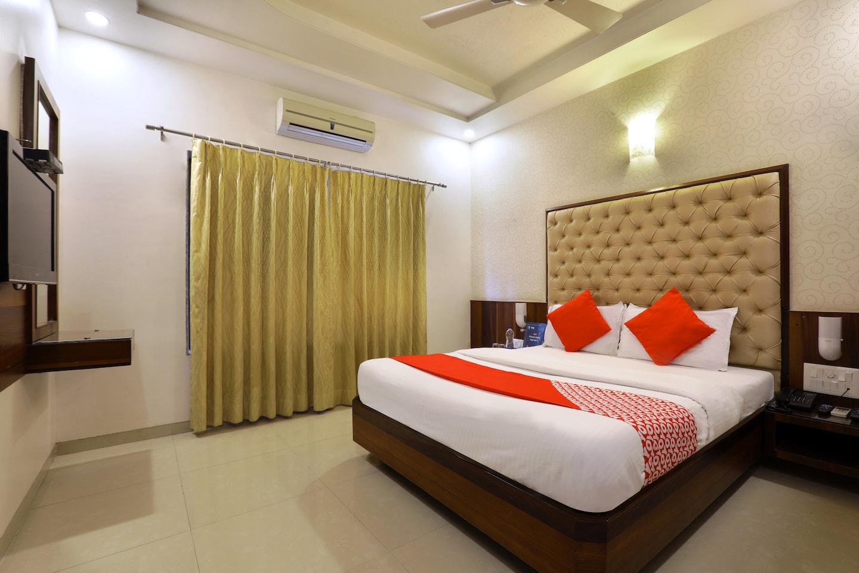 Oyo 8190 Hotel Satyan Inn Shirdi Shirdi Hotel Reviews Photos