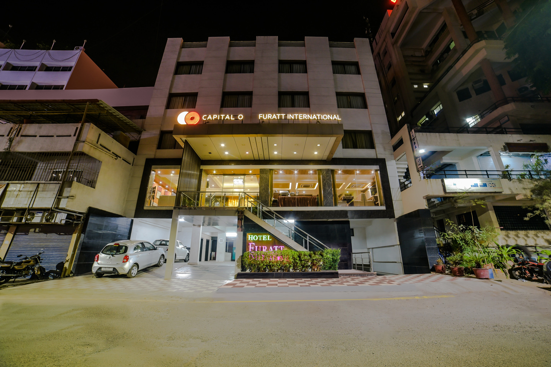 Capital O 17101 Hotel Furatt International