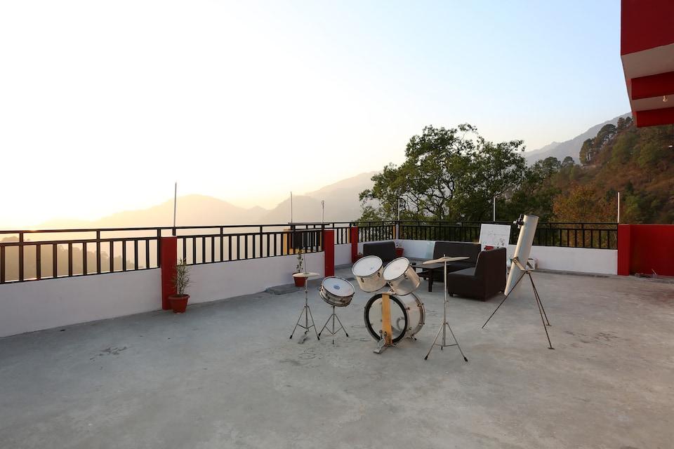 OYO 8221 Sunset Resort