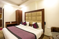 Capital O 8236 The Kailash Dev Hotel Suite