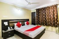 OYO 9027 Hotel Orchid Regency