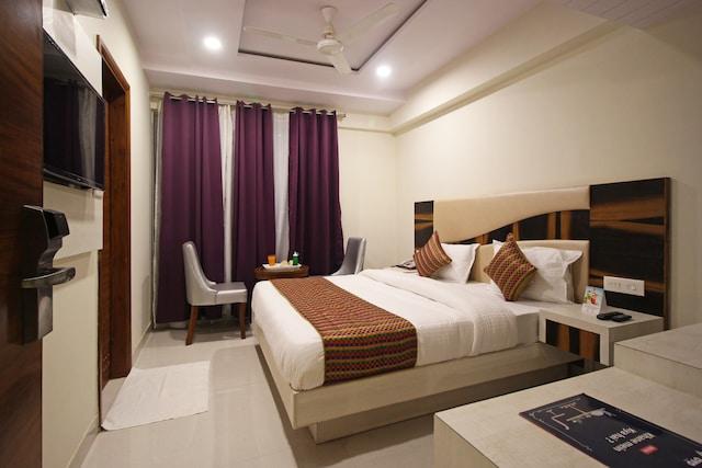 OYO 8248 Hotel Shanti Plaza