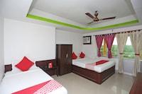 OYO 8256 Amantran Resort