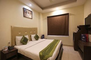 OYO Rooms 711 WEA Channa Market Karol Bagh