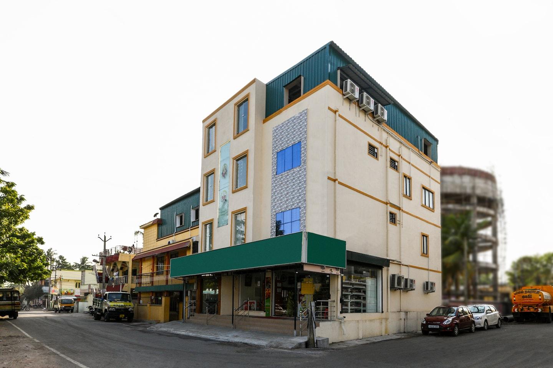 OYO 8266 Saibala Inn -1