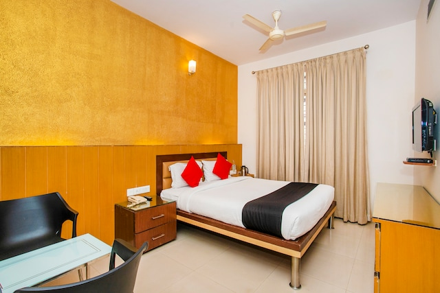 Capital O 17123 Hotel Sandesh Kingston