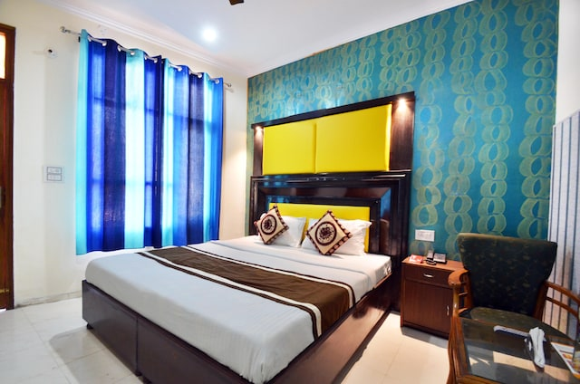 OYO Rooms 255 South Chandigarh