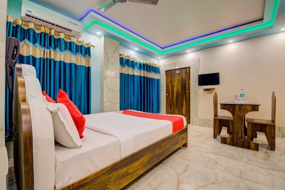 OYO 8972 Raj Guest House
