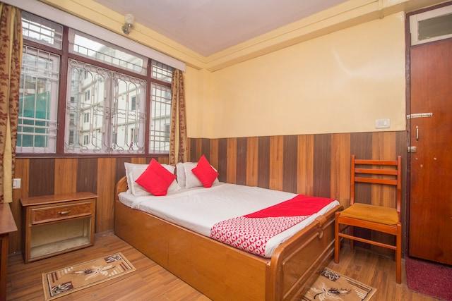Capital O 8292 Hotel Sagarika