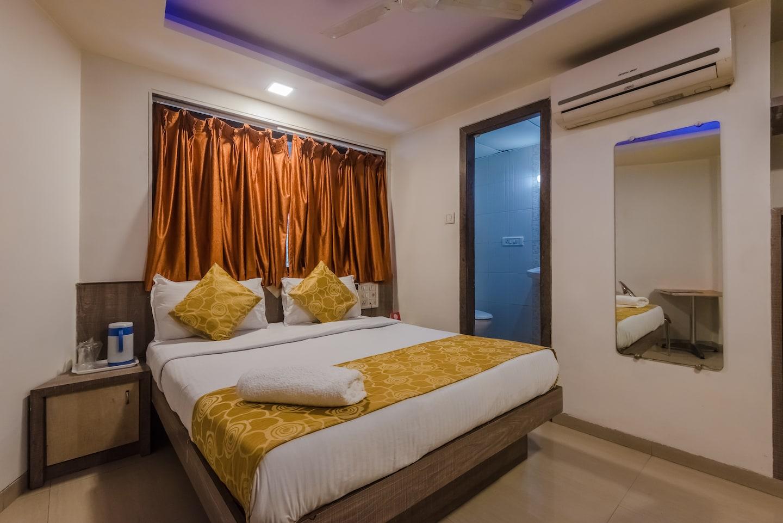 OYO 8311 Hotel Galaxy Residency -1