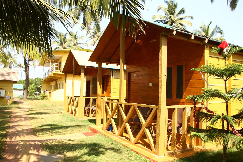 OYO 8339 Home Stay Sea Paradise -1