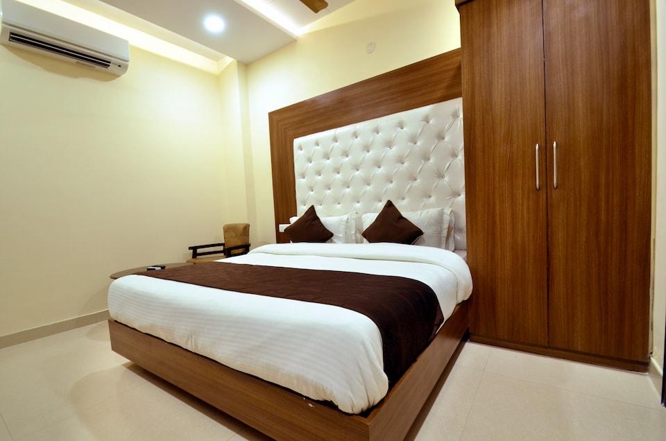 OYO 8357 Hotel Amritsar International
