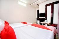 OYO 8361 Leela Residency