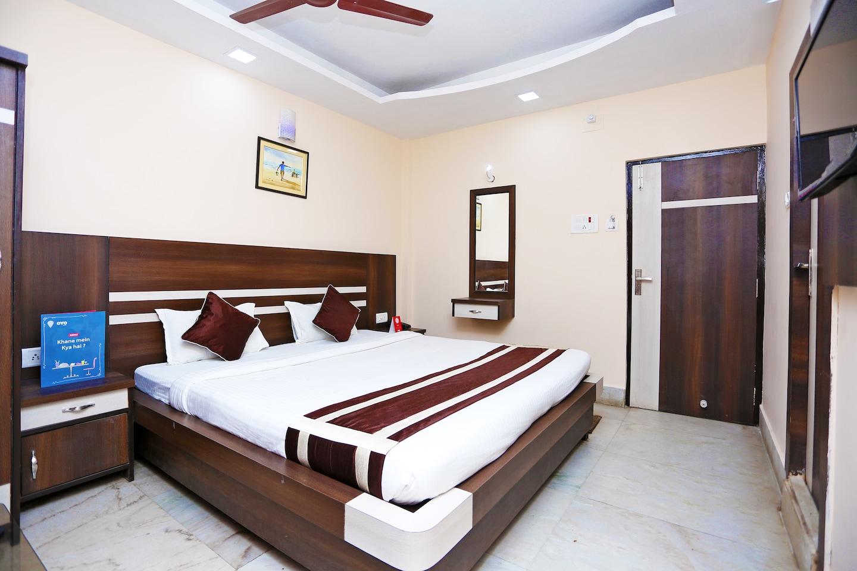 OYO 8369 Hotel Sea Mars -1