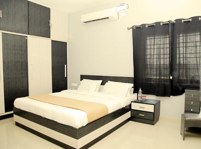 OYO Rooms 061 Ganapathy Near FCI Road