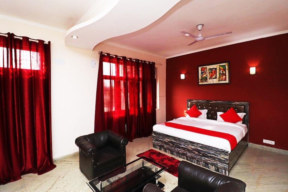OYO 8438 Prakash Residency