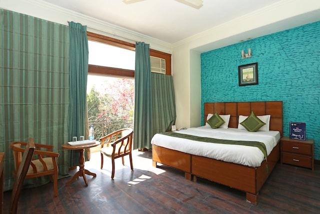 OYO Rooms 722 Arjun Marg