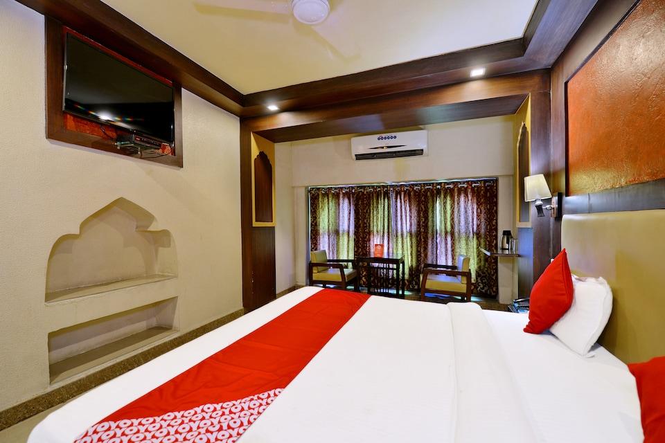 OYO 1174 Shanti Bhawan Heritage