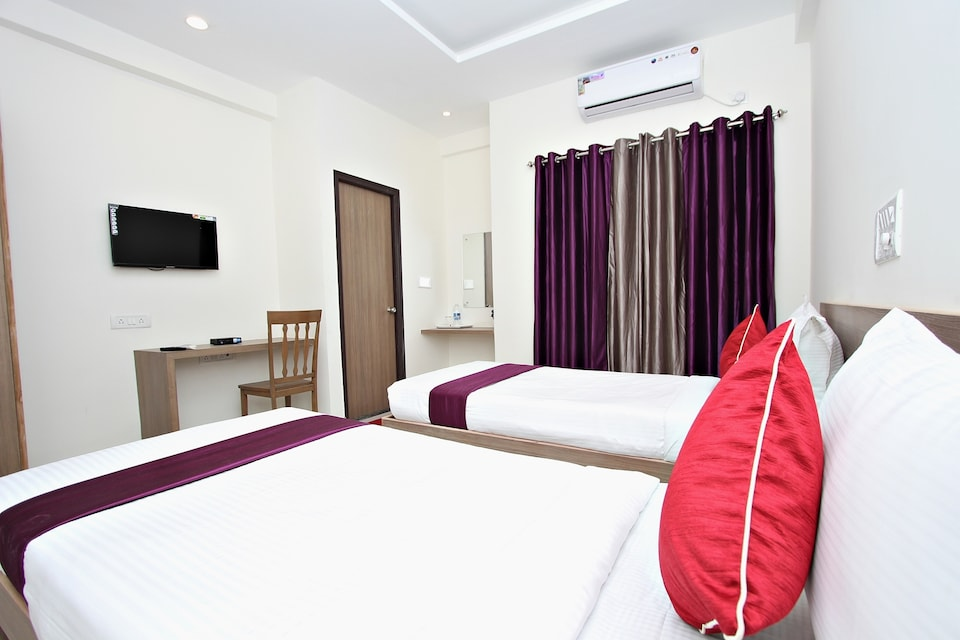 Oyo 8739 Melody Inn Bellandur Oyo Rooms Bangalore