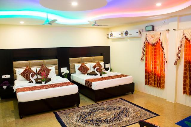 OYO 8469 Hotel Brindavan Residency