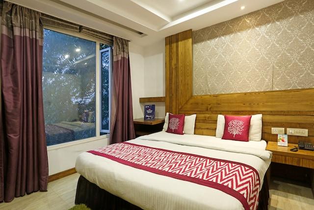 OYO Rooms 720 Paharganj Krishna Market