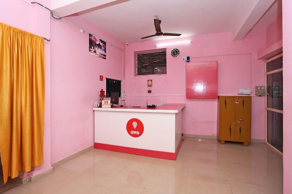 OYO 8741 Shree Jagannath Palace