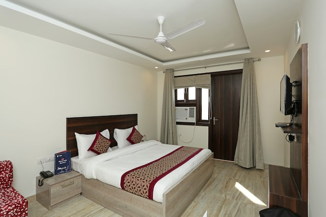OYO Rooms 722 Delhi Airport
