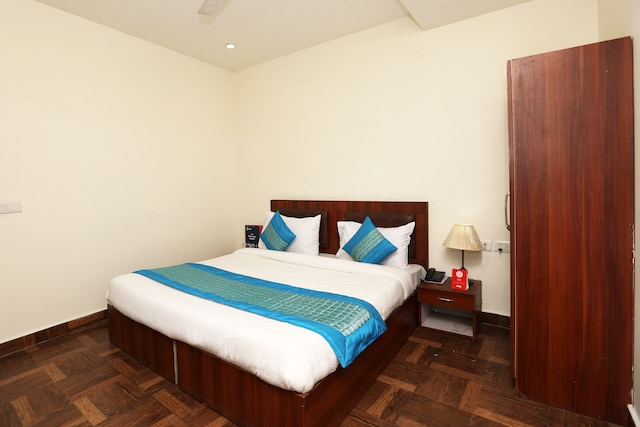 OYO Rooms 724 Delhi Airport