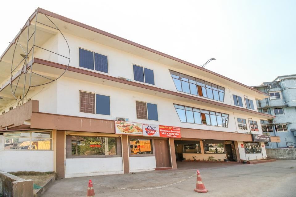OYO 8499 City Comforts Inn