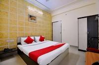 OYO 8819 Hotel Shiv Aangan