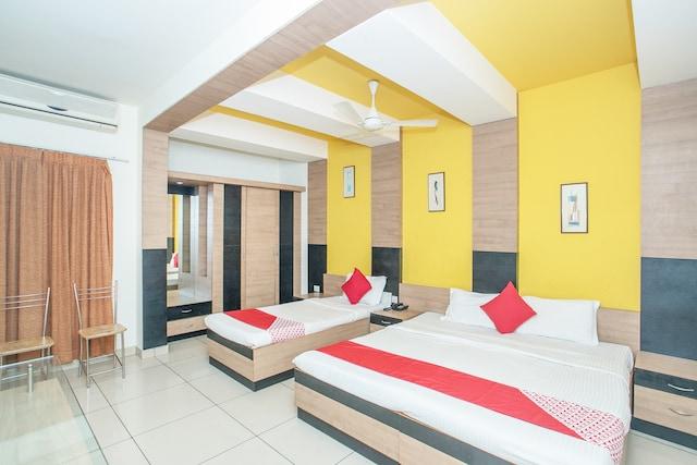 OYO 8501 Abhimaani Comforts