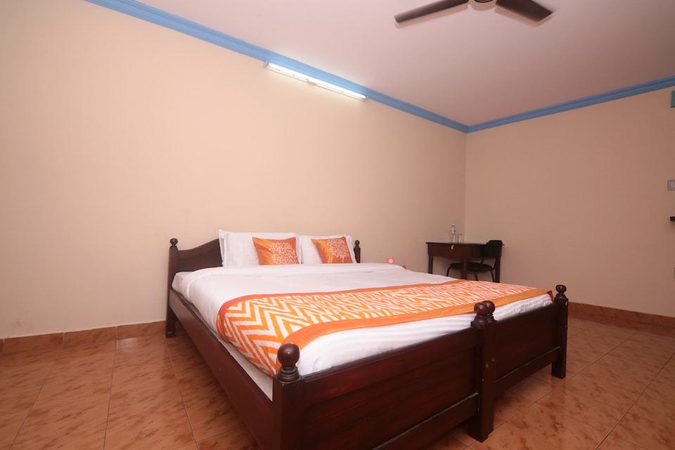 OYO 6711 Geojo Residency