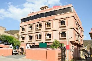 OYO Rooms 333 Jal Mahal Delhi Jaipur Highway